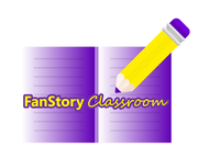 FanStory Classroom Logo - Entry #101