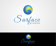 Surfaceproplus Logo - Entry #91