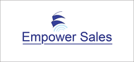 Empower Sales Logo - Entry #252