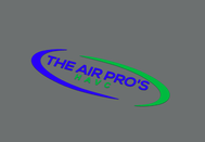 The Air Pro's  Logo - Entry #55