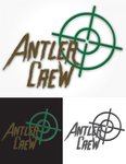 Antler Crew Logo - Entry #6