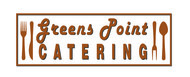 Greens Point Catering Logo - Entry #216