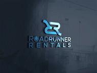 Roadrunner Rentals Logo - Entry #108