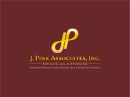 J. Pink Associates, Inc., Financial Advisors Logo - Entry #102