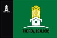 The Real Realtors Logo - Entry #34