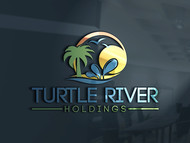 Turtle River Holdings Logo - Entry #136