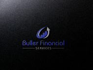 Buller Financial Services Logo - Entry #182