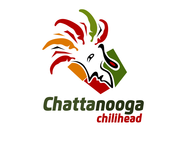 Chattanooga Chilihead Logo - Entry #96