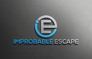 Improbable Escape Logo - Entry #80