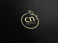 CN Hotels Logo - Entry #73