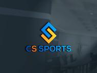 CS Sports Logo - Entry #125