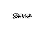 Stealth Projects Logo - Entry #76