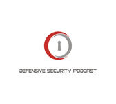 Defensive Security Podcast Logo - Entry #78