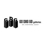 Go Dog Go galleries Logo - Entry #68