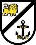 European Hotel Barge Logo - Entry #14