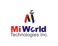 MiWorld Technologies Inc. Logo - Entry #86