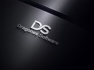 Dragones Software Logo - Entry #76