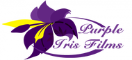 Purple Iris Films Logo - Entry #5