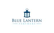Blue Lantern Partners Logo - Entry #254