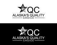 Alaska's Quality Choice Logo - Entry #155