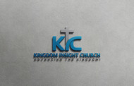 Kingdom Insight Church  Logo - Entry #16