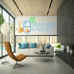 Davi Life Nutrition Logo - Entry #858