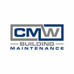 CMW Building Maintenance Logo - Entry #87