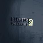 klester4wholelife Logo - Entry #7