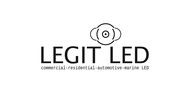 Legit LED or Legit Lighting Logo - Entry #83