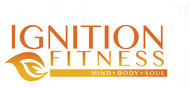 Ignition Fitness Logo - Entry #131