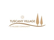 Tuscany Village Logo - Entry #63