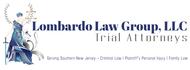 Lombardo Law Group, LLC (Trial Attorneys) Logo - Entry #242