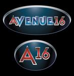 Avenue 16 Logo - Entry #38