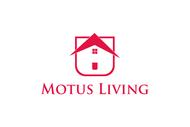 Motus Living Logo - Entry #21