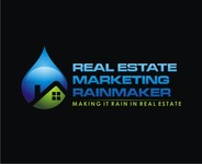 Real Estate Marketing Rainmaker Logo - Entry #30