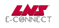 LNS Connect or LNS Connected or LNS e-Connect Logo - Entry #19