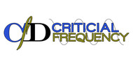 Critical Frequency Logo - Entry #131