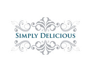 Simply Delicious Logo - Entry #44