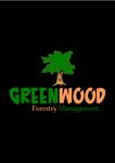 Environmental Logo for Managed Forestry Website - Entry #2