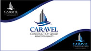 Caravel Construction Group Logo - Entry #86