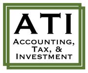 ATI Logo - Entry #85