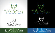 The Pines Dental Office Logo - Entry #46