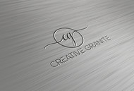 Creative Granite Logo - Entry #266