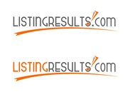 ListingResults!com Logo - Entry #106