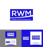 Reagan Wealth Management Logo - Entry #392