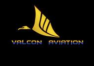 Valcon Aviation Logo Contest - Entry #95