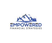 Empowered Financial Strategies Logo - Entry #166