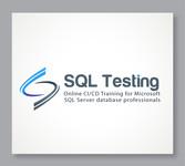 SQL Testing Logo - Entry #11