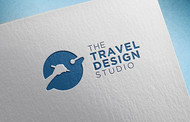 The Travel Design Studio Logo - Entry #90