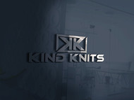Kind Knits Logo - Entry #12